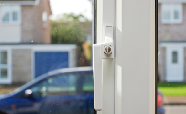 Do9uble glazing lock repairs